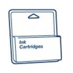Cartucho original ink jet a pigmenti cyan cod. C13T602200