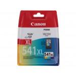 Cartucho tinta 3 colores CANON para impresora CANON MG2150, MG3150 - CANON CL541XL Original