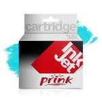 Cartucho tinta  1000C  cyan compatible con Brother LC1000C