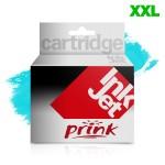 Cartucho tinta  1000CLL  cyan compatible con Brother LC1000C