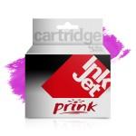 Cartucho tinta  1000M  magenta compatible con Brother LC1000M