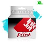 Compatible HP Cartucho tinta cian para impresora HP Photosmart C5300, Officejet 4620 - HP 364XL / CB