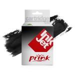 Compatible HP Cartucho tinta negro para impresora HP 7150, 7350, 5550, 2110 - HP C6656AE