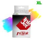 Compatible HP Cartucho tinta 3 colores para impresora HP Envy 5640, 7640, Officejet 5740 - HP 62XL /