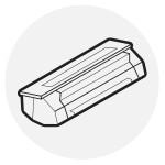 Cartucho tóner original negro PANTUM para impresora PANTUM P2506, P2506W