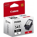 Cartucho tinta negro CANON para impresora CANON MG2450, MG2550 - CANON PG545XL Original