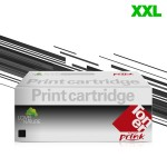 Tóner 10ALL negro compatible con HP  laserjet serie 2300
