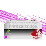 Tóner CB403A  magenta compatible con HP CB403A