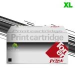 Tóner CE260X  negro compatible con HP CE260X