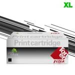 Tóner CE264X  negro compatible con HP CE264X