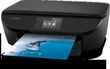 Las impresoras más vendidas